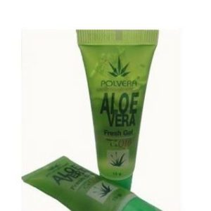 Pure Aloe Vera Skin Care Fresh Gel
