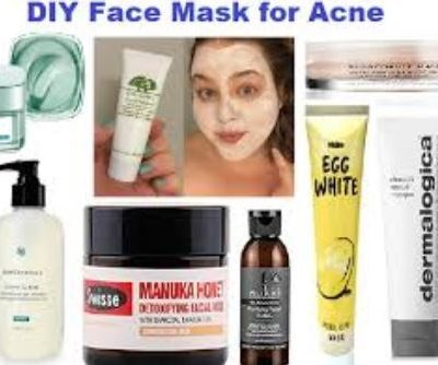 The 16 Best DIY Face Mask for Acne Expert Reviews