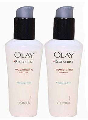 Olay Regenerist Regenerating Anti Aging Serum