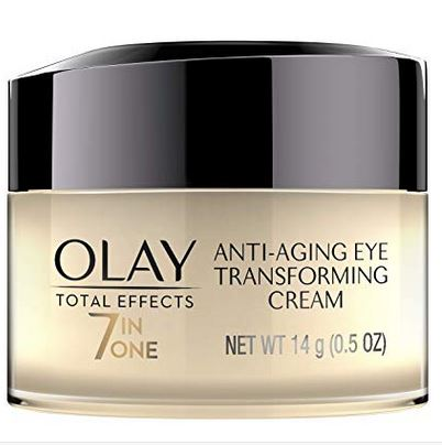Olay Total Effects Anti-Aging Transforming Eye Cream