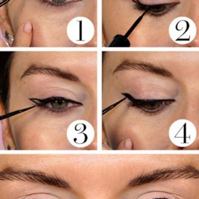 9 The Best Eyeliner Tricks for Change Your Life
