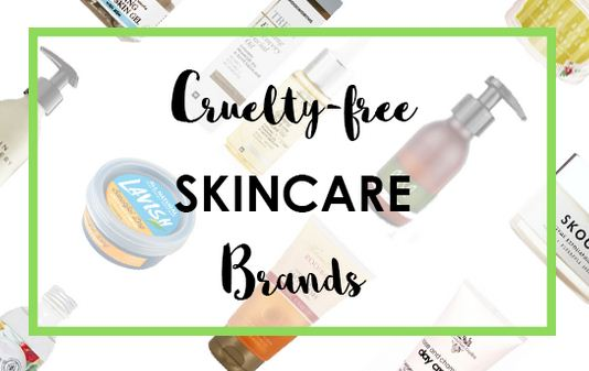 12 The Best Cruelty Free Skincare Brands for DIY