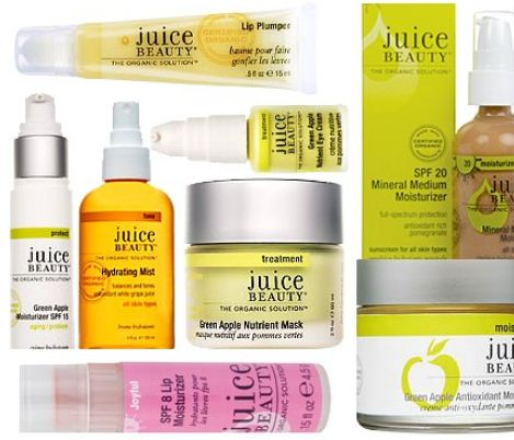Juice Beauty Skin Care Brand