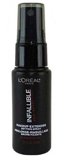 L'Oreal Infallible Makeup Extender