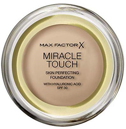 Max Factor Perfecting Foundation