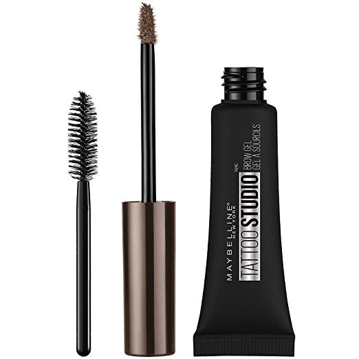 Maybelline New York Tattoo Studio eyebrow gel