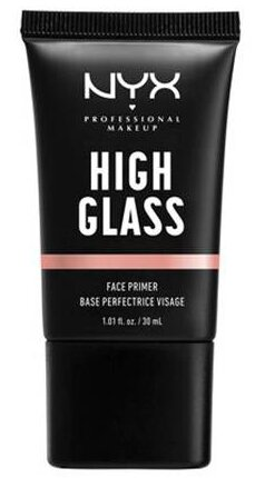 NYX Professional Makeup High Glass Face Primer