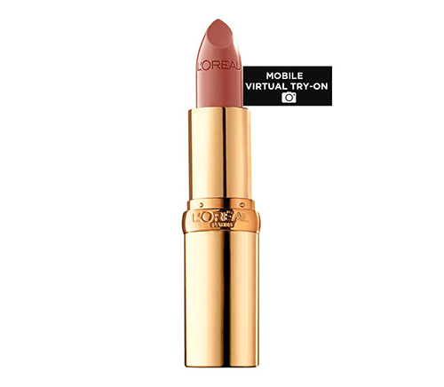 L'Oreal Paris Colour Riche Lipcolour- What Makeup Is Needed For Beginners